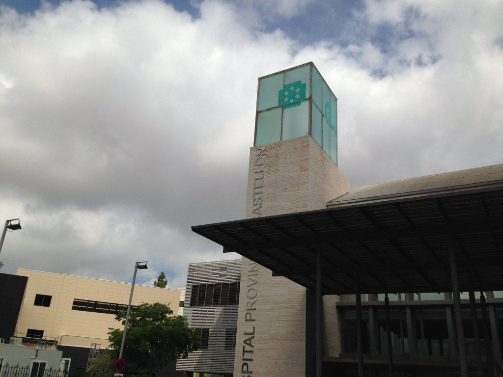 Hospital Provincial Castellon
