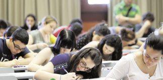 Educació proposa que les oposicions ajornades per la COVID-19 s'inicien en març de 2021
