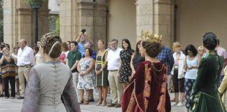 Castellón programa más de 100 actividades medievales para celebrar el 767 aniversario de su fundación