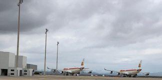 Eurowings deixa a l'Aeroport de Castelló sense la seva primera connexió amb Alemanya via Colònia