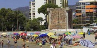 La Generalitat autoriza a reabrir las playas de Castellón que fueron cerradas por la infección de E. Coli