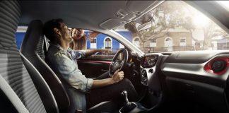 El Toyota AYGO, el modelo más seguro de su segmento