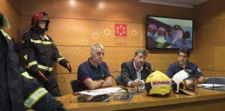 Castellón se convertirá en el epicentro del estudio mundial de emergencias gracias a la Diputación
