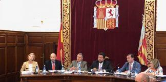 La Diputació Provincial finançarà el taxi sanitari per als ciutadans dels municipis de menys de 5.000 habitants