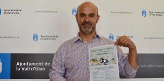 La III Setmana Europea de la Mobilitat de la Vall d'Uixó favorecerá las acciones para calmar el tránsito en el centro
