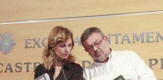 """Lorenzo: """"Les propostes de l'oposició sobre els fons Edusi suposarien la pèrdua de 2,25 milions d'euros"""""""
