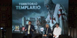 El passat del Temple a Castelló, protagonista de la serie 'Territori Templari' de Canal Historia