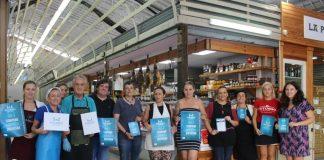 El Mercat Municipal de Borriana estrena nova imatge amb un cicle d'activitats