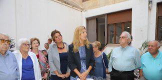 Castelló invertirà 3.6 milions d'euros en la rehabilitació integral de la Casa de la Cultura