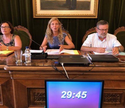 La Sindicatura de Comptes 'tira de las orejas' al Ayuntamiento de Castellón por sus cuentas de 2015 y 2016
