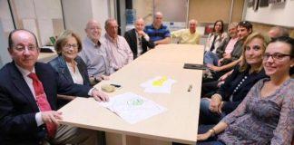 L'Ajuntament de Castelló planteja una subvenció per al Raval de la Trinitat