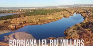El Consorci del Millars dedica el seu onzé capitol a la relació del Millars amb Borriana