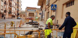 L'Alcora tanca l'any millorant diferents zones del municipi