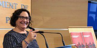 Participació Ciutadana presenta l'estudi de l'impacte de les associacions de Castelló