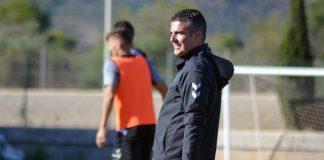 El Castelló anuncia la destitució del seu tècnic David Gutiérrez tres mesos després de contractar-ho