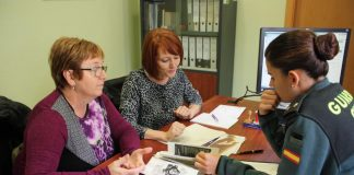 El Pacte d'Estat contra la Violència de Gènere otorga a Almassora 21.000 euros