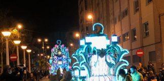 Castelló fabricarà una rèplica d'una Gaiata desmuntable per a promocionar la Magdalena en Fitur