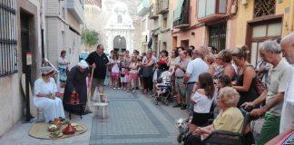 Benicarló dinamitza les visites culturals al municipi amb motiu de la Festa de la Carxofa
