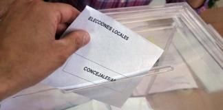 Publicades les candidatures de Cs, Podem, Vox i CCD que optaran a l'alcaldia de Vila-real amb PSOE, Compromís i PP