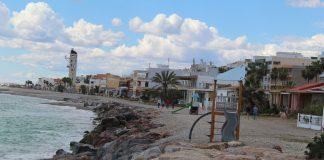 Nules interposa una demanda pels prejudicis ocasionats a la platja amb la construcció del Port de Borriana