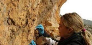 La conselleria de Cultura elabora el Pla de gestió d'art rupestre de la Comunitat Valenciana
