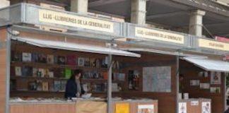 L'Ajuntament de Castelló acull la presentació de la 35 edició de la Fira del Llibre