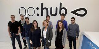 Gohub participa en la major fira tecnològica d'Europa, la Viva Technology de París