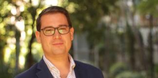 Víctor Garcia renúncia com a edil d'Alcora per a assumir la Dirección General d'infraestructures Educatives de la Conselleria d'Educació