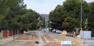 L'Ajuntament d'Alcalà invertirà 120.000 euros per a millorar el sanejament de les Fonts
