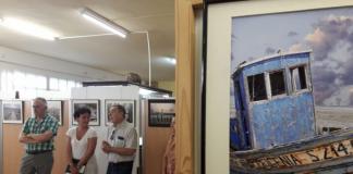 El Museu de Ciències Naturals d'Onda acull l'exposició de Pascual Bort sobre fotografies de Portugal