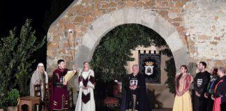 La 'Conquesta de Culla' arriba a la localitat de l'Alt Maestrat el proper 27 de juliol