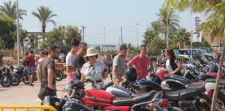 La platja de Casablanca acollirà el Almenara Motor Festival el proper cap de setmana