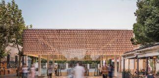 Ascer convoca els XVIII Premis Ceràmica per a promocionar el seu ús en arquitectura i interiorisme