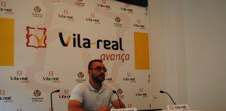 Benlloch anuncia que Vila-real no tindrà inversions en 2020 després de demanar un préstec de 3,6 milions