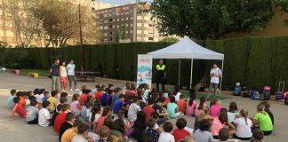 Castelló dóna el tret d'eixida a la Setmana de la Mobilitat amb tallers escolars i inspeccions gratuïtes de bicis