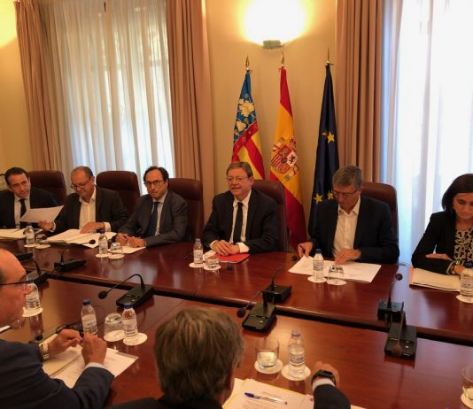 El sector Ceràmic demana compromís i velocitat a la Generalitat per a mantindre la seua competitivitat