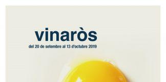 El Dia Mundial de la Tapa arriba a Vinaròs del 20 de setembre al 13 d'octubre