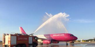 Castelló ja registra més passatgers aquest estiu que una quinzena d'aeroports d'Aena