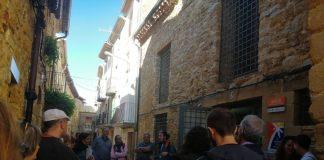El mes de l'Avellana potencia el turisme i l'economia de Benassal fins el 3 de novembre