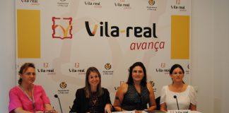 Vila-real unirà als seus quatre instituts per a posar en valor l'FP com una formació d'èxit per a la inserció laboral