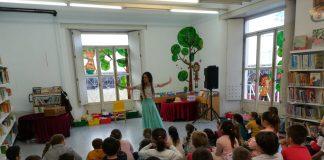 Borriana organitza una completa agenda per a celebrar el Dia de la Biblioteca
