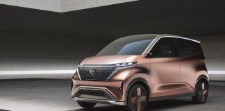Nissan arranca una nova etapa de disseny i rendiment en el Saló de l'Automòbil de Tòquio