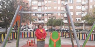 Els parcs adaptats ja són una realitat a tots els districtes de Castelló