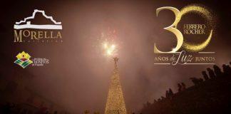 Morella no celebrarà la 'gran festa de la Llum' però agraeix el suport rebut durant la campanya