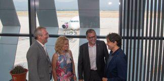La Diputació promocionarà a França l'oferta turística de Castelló amb la pròxima obertura de la línia aèria