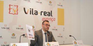 Vila-real eleva al Ministeri les previsions de reequilibri en 2020 després d'incomplir el Pla econòmic-financer en 2018