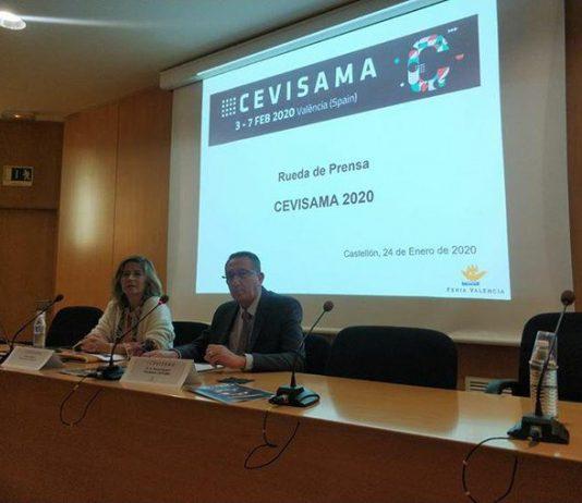 Cevisama vol tancar la seua 38é edició amb rècord d'assistents i espera arribar als 95.500 visitants