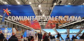La Comunitat Valenciana tanca la seua presència en Fitur amb el premi a millor estand autonòmic