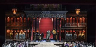 Les Arts inicia un cicle de 'streaming' amb les seues produccions d'òpera de major èxit