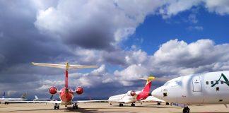 L'aeroport de Castelló es promocionarà en les destinacions amb les que té connexió